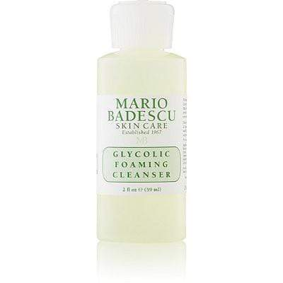 MARIO BADESCU Glycolic Foaming Cleanser 2.0oz, Skin Care, London Loves Beauty