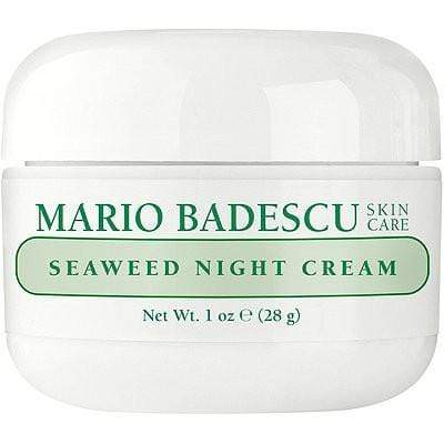 MARIO BADESCU Seaweed Night Cream, Skin Care, London Loves Beauty