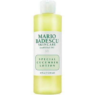 MARIO BADESCU Special Cucumber Lotion, Skin Care, London Loves Beauty