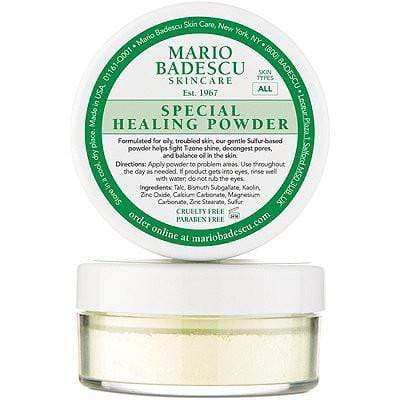 MARIO BADESCU Special Healing Powder, 14g, Skin Care, London Loves Beauty