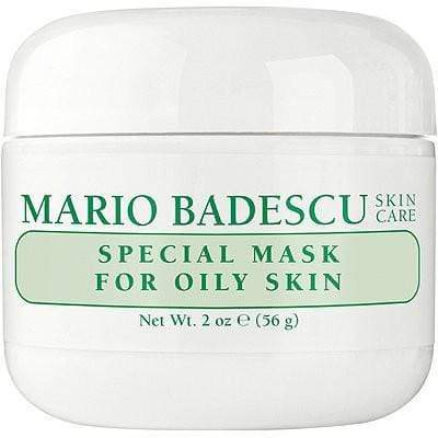 MARIO BADESCU Special Mask for Oily Skin, Skin Care, London Loves Beauty