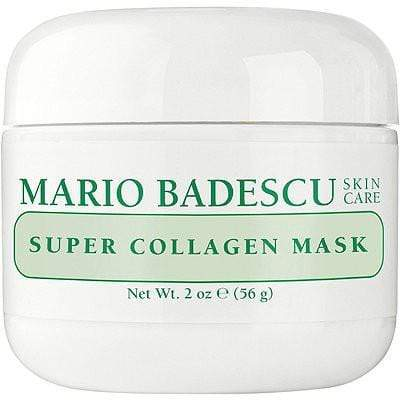 MARIO BADESCU Super Collagen Mask, Skin Care, London Loves Beauty
