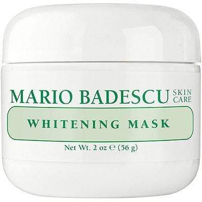 MARIO BADESCU Whitening Mask, Skin Care, London Loves Beauty