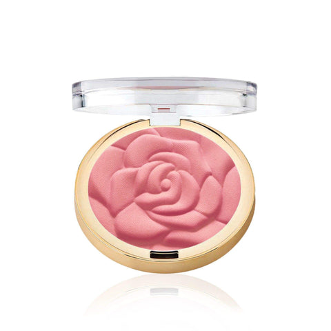 Milani Rose Powder Blush - Blossomtime Rose, Blush, London Loves Beauty