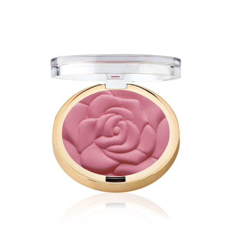 Milani Rose Powder Blush - Romantic Rose, Blush, London Loves Beauty