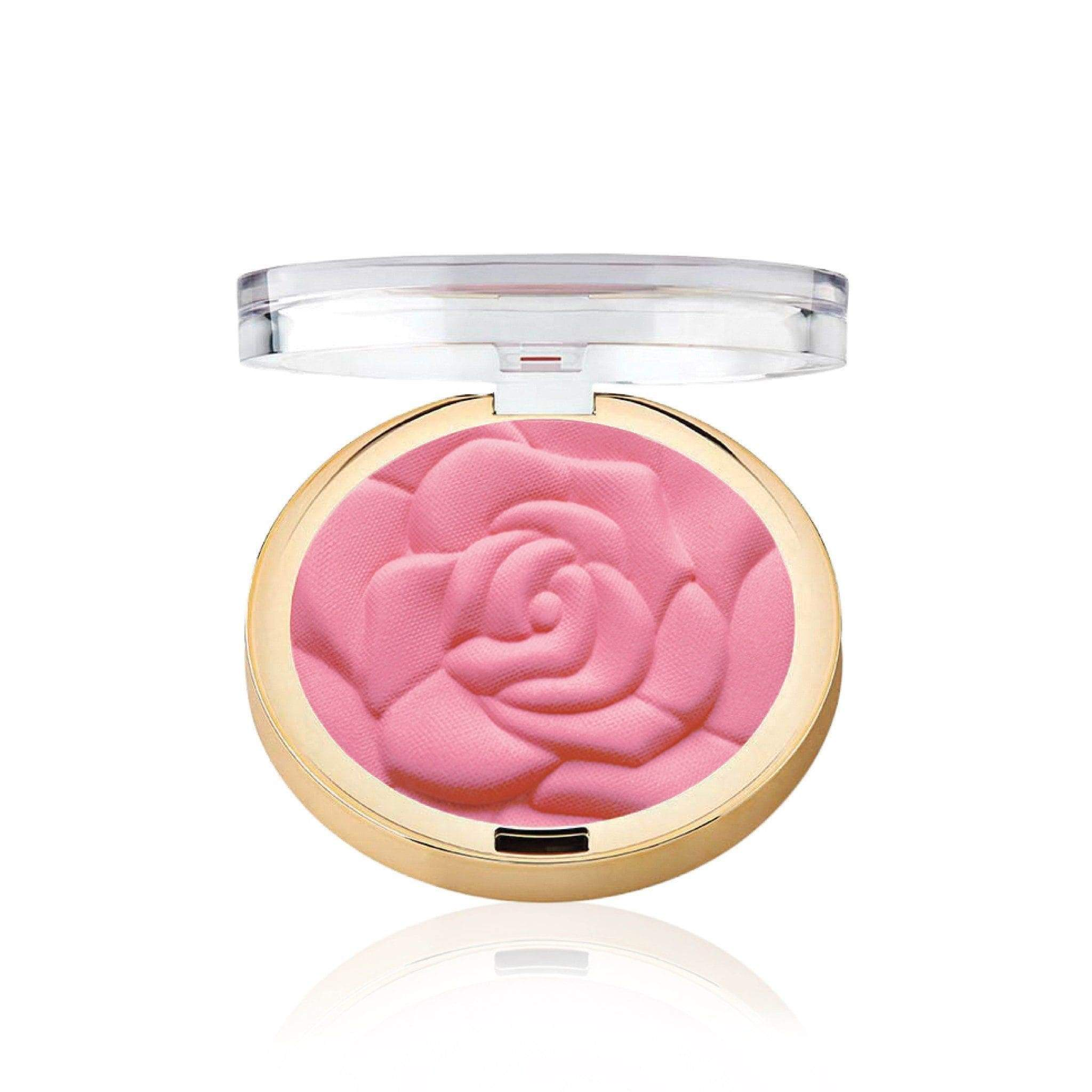 Milani Rose Powder Blush - Tea Rose, Blush, London Loves Beauty