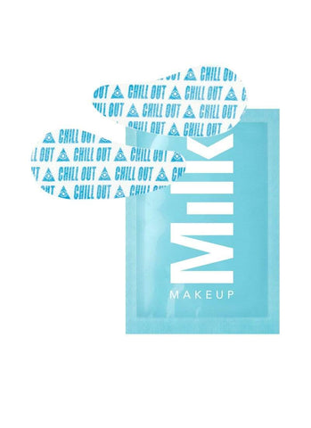 MILK MAKEUP Cooling Water Eye Patches (6 pc), eye mask, London Loves Beauty