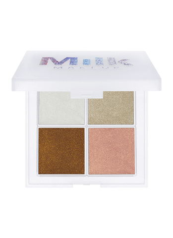 Milk Makeup Highlighters MILK MAKEUP Glitter Glaze Quad - Party Up