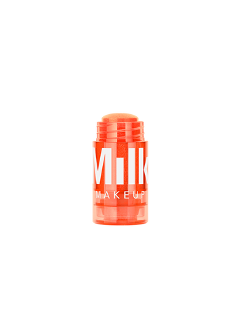MILK MAKEUP Mini Glow Oil - Flare, Lip & Cheek Tint, London Loves Beauty