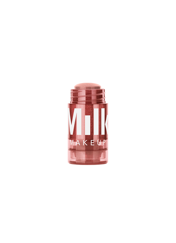 MILK MAKEUP Mini Glow Oil - Glimmer, Lip & Cheek Tint, London Loves Beauty