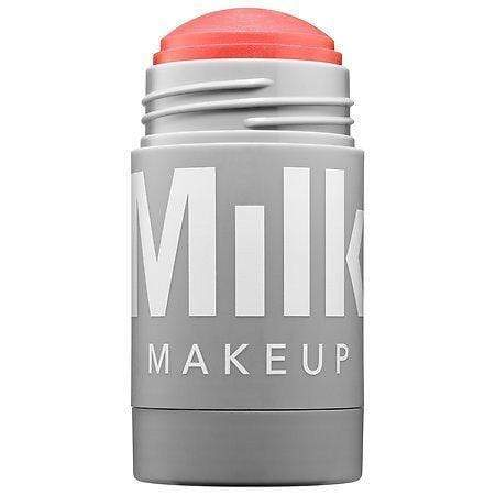 MILK MAKEUP Lip & Cheek Stick - Perk, Lip Stain, London Loves Beauty