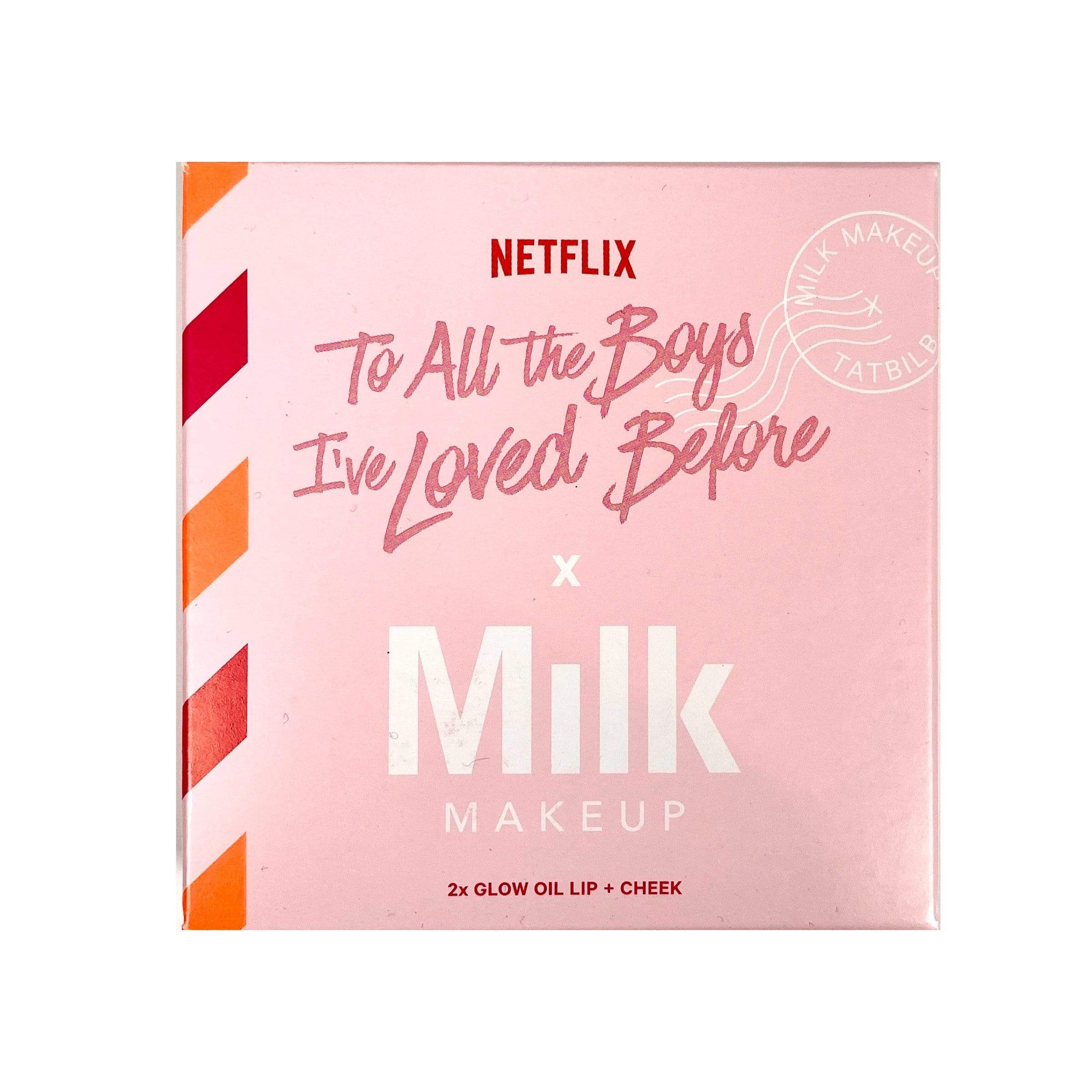Milk Makeup Set MILK MAKEUP Netflix To All The Boys I've Loved Before - Glimmer/ Halo