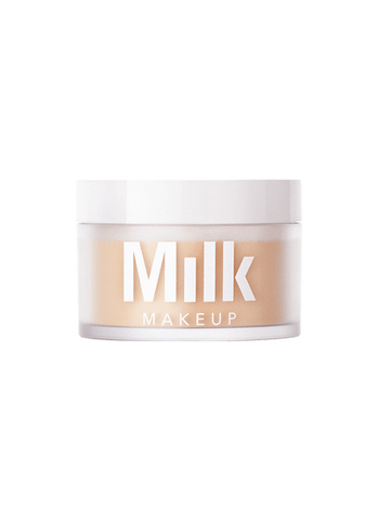 MILK MAKEUP Blur + Set Matte Loose Setting Powder - Translucent Medium 0.87oz | 25g, Setting Powder, London Loves Beauty