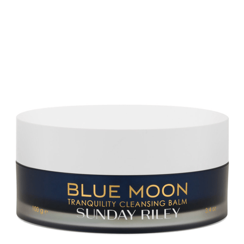 Moon Juice cleanser MOON JUICE Blue Moon Tranquility Cleansing Balm, 3.5 oz/100 g