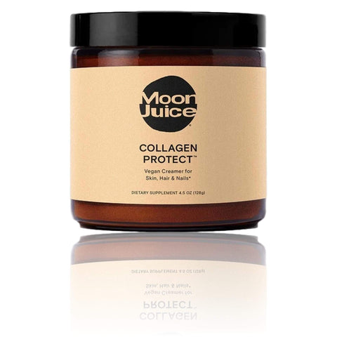 Moon Juice Supplements MOON JUICE Collagen Protect™ Vegan Creamer for Hair, Skin & Nails