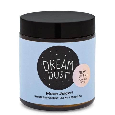 MOON JUICE Dream Dust - new blend, 1.5oz, Supplements, London Loves Beauty