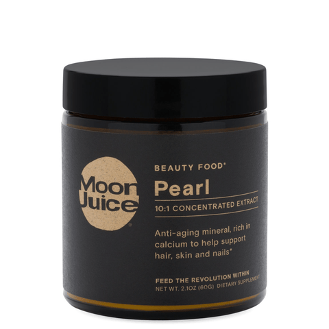 MOON JUICE Pearl, 2.5 oz, Supplements, London Loves Beauty
