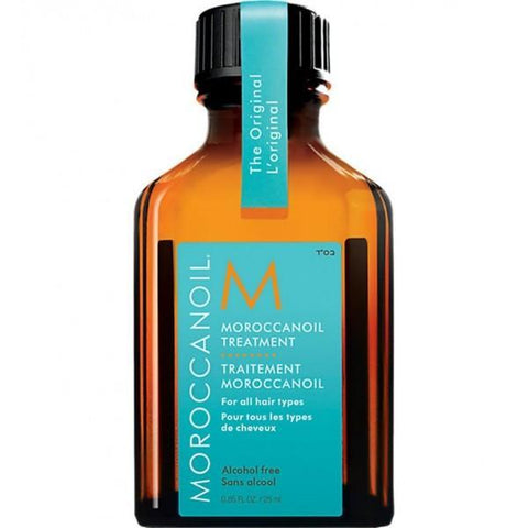 Moroccanoil Treatment, 25ml, Hair Care, London Loves Beauty