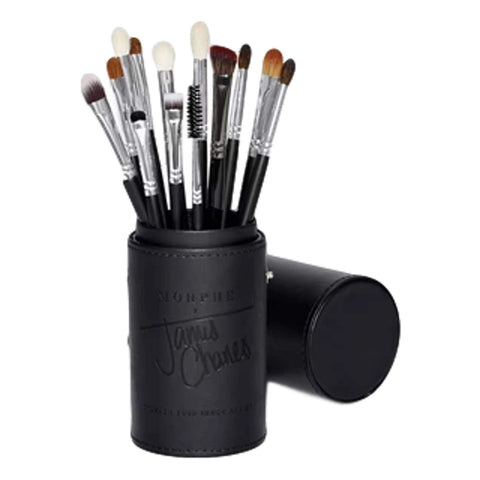 MORPHE X JAMES CHARLES The Eye Brush Set, eyeshadow brush, London Loves Beauty