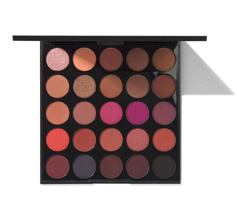 Morphe eyeshadow palette Morphe 25C Hey Girl Eyeshadow Palette