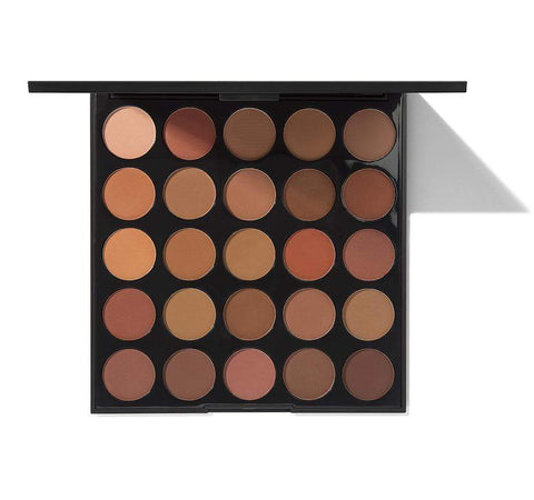 Morphe 25D Oh Boy Eyeshadow Palette, eyeshadow palette, London Loves Beauty