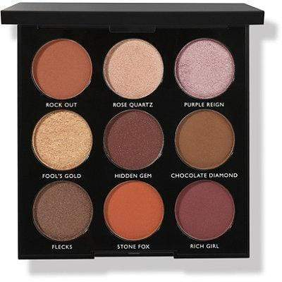 MORPHE 9C Jewel Crew Eyeshadow Palette, eyeshadow palette, London Loves Beauty