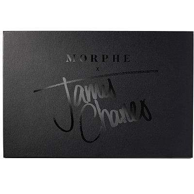 Morphe eyeshadow palette MORPHE The James Charles Palette