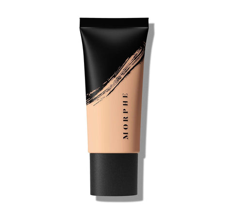 Morphe foundation Morphe Fluidity Full-Coverage Foundation - F1.100