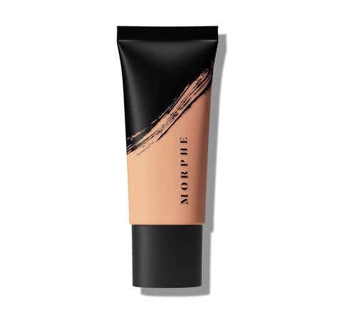 Morphe foundation Morphe Fluidity Full-Coverage Foundation - F1.110