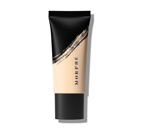 Morphe foundation Morphe Fluidity Full-Coverage Foundation - F1.20