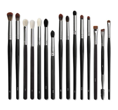 Morphe Makeup Brushes Morphe Babe Faves - Eye Brush Set