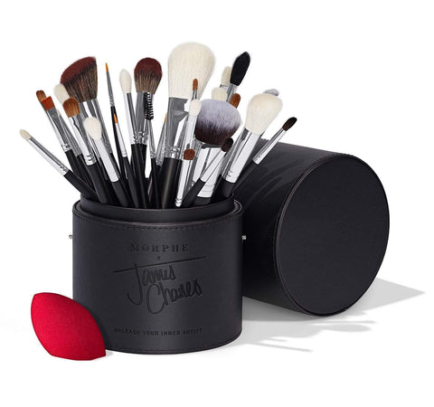 Morphe Makeup Brushes Morphe James Charles Brush Set