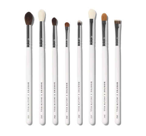 Morphe X Jaclyn Hill The Eye Master Collection, Makeup Brushes, London Loves Beauty