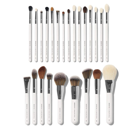 Morphe X Jaclyn Hills The Master Collection, Makeup Brushes, London Loves Beauty
