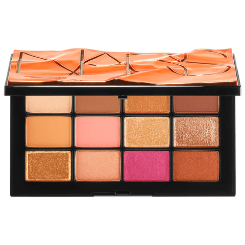 Nars eyeshadow palette NARS Afterglow Eyeshadow Palette