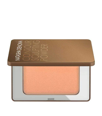 Natasha Denona Contour Sculpting Palette - 02 Medium, contour, London Loves Beauty