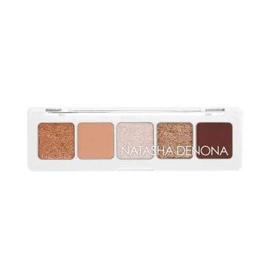 Natasha Denona Mini Nude Eyeshadow Palette, Eyeshadow, London Loves Beauty