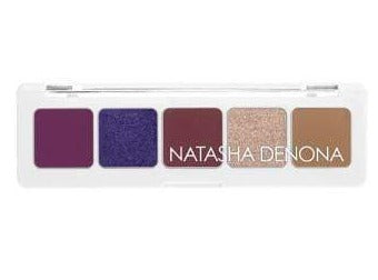 Natasha Denona Mini Lila Eyeshadow Palette, eyeshadow palette, London Loves Beauty