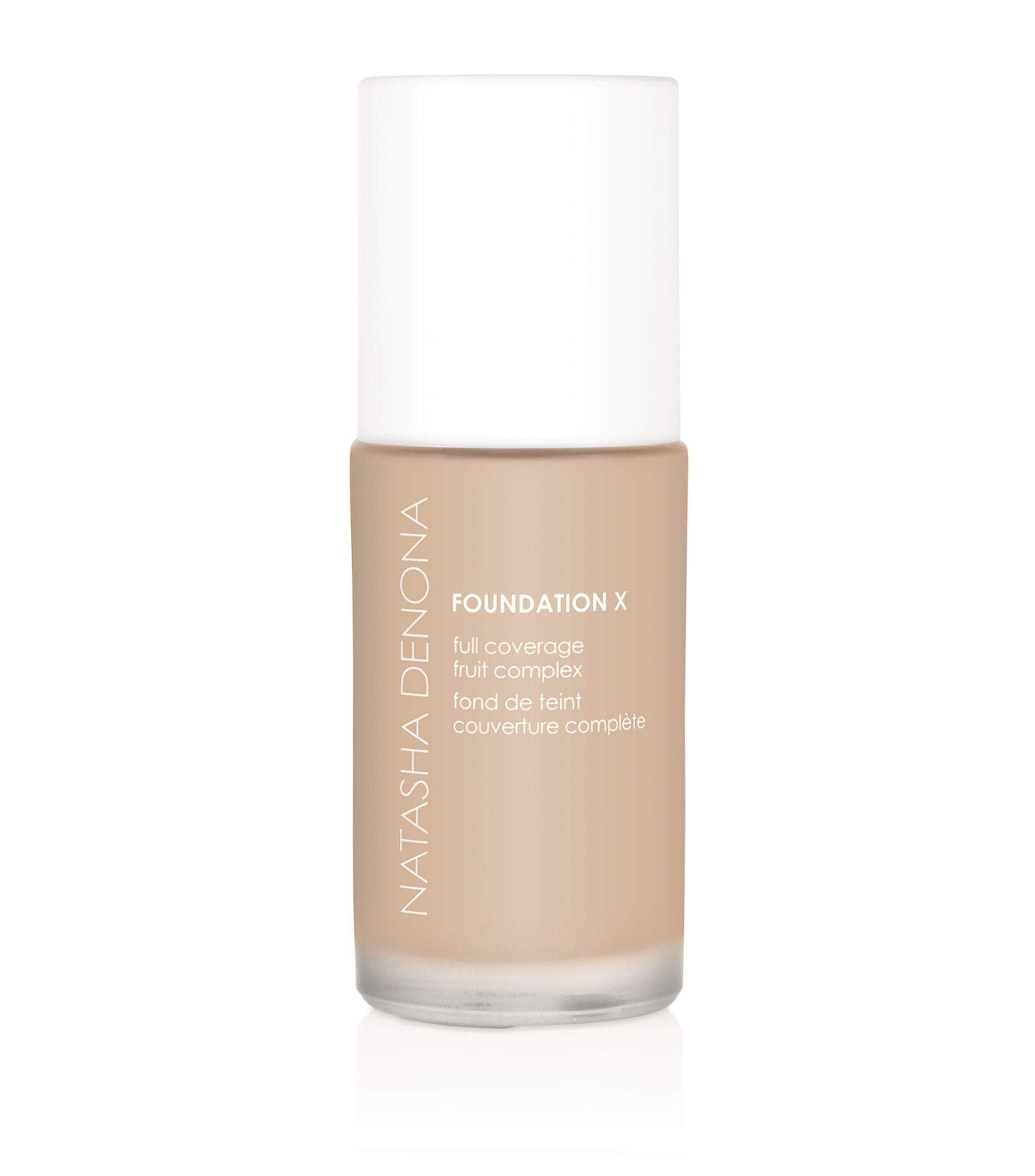 Natasha Denona Foundation X: #40 Neutral Light, foundation, London Loves Beauty