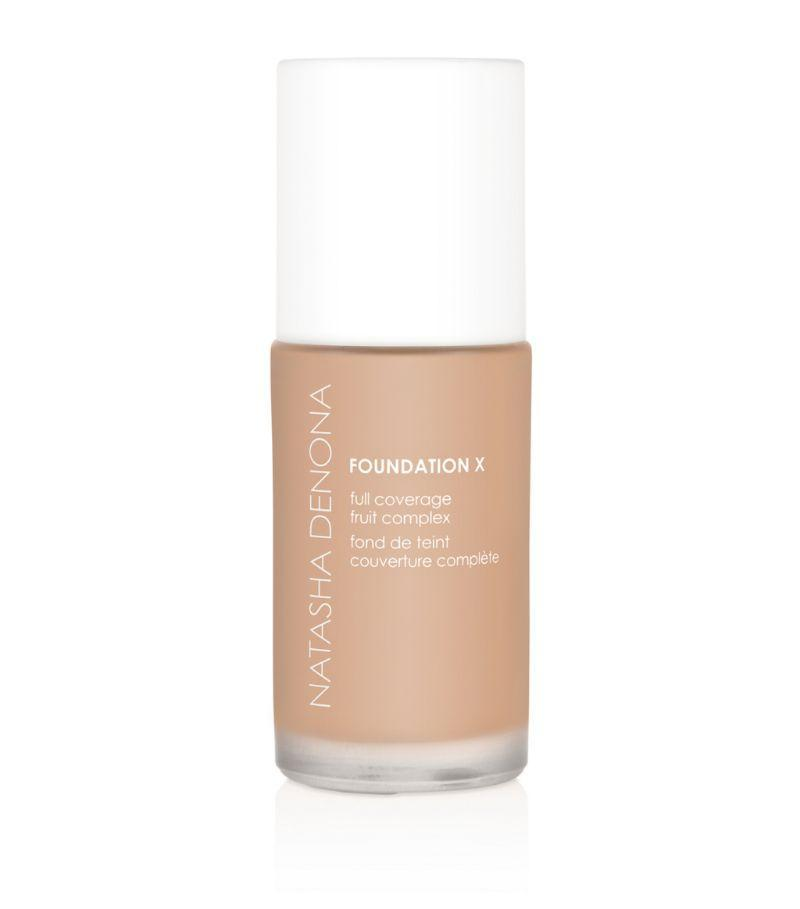 Natasha Denona Foundation X: #50 Medium, foundation, London Loves Beauty