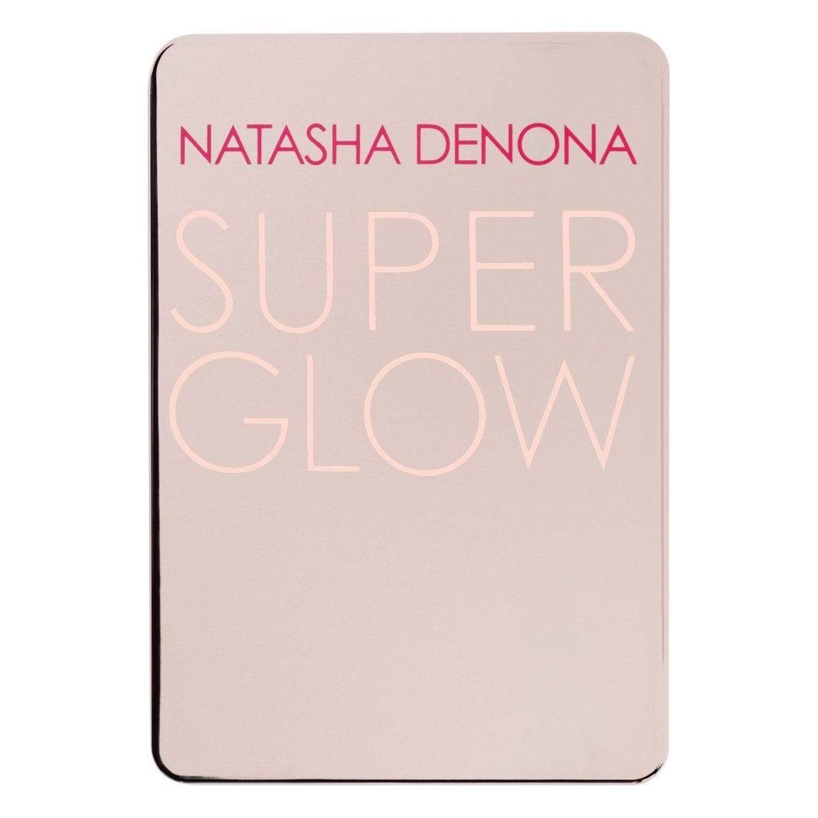 NATASHA DENONA Super Glow - 01 Fair, 10g, Highlighters, London Loves Beauty