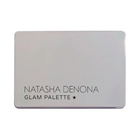 NATASHA DENONA Glam Eyeshadow Palette, eyeshadow palette, London Loves Beauty