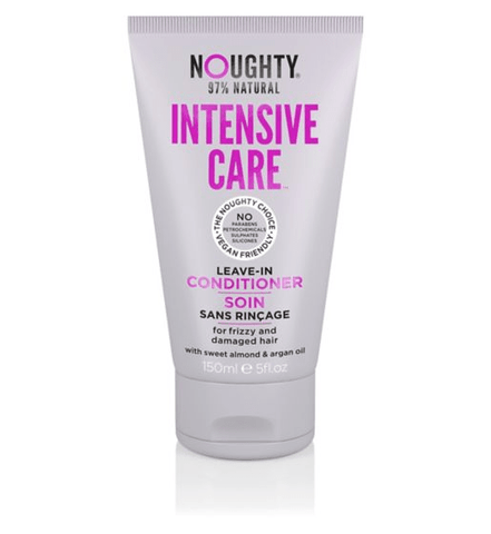 Noughty Intensive Care Leave-In Conditioner, 150ml, conditioner, London Loves Beauty