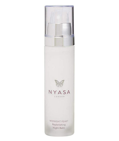 Nyasa Cleansing Balm Nyasa Midnight Feast Replenishing Night Balm (50ml)