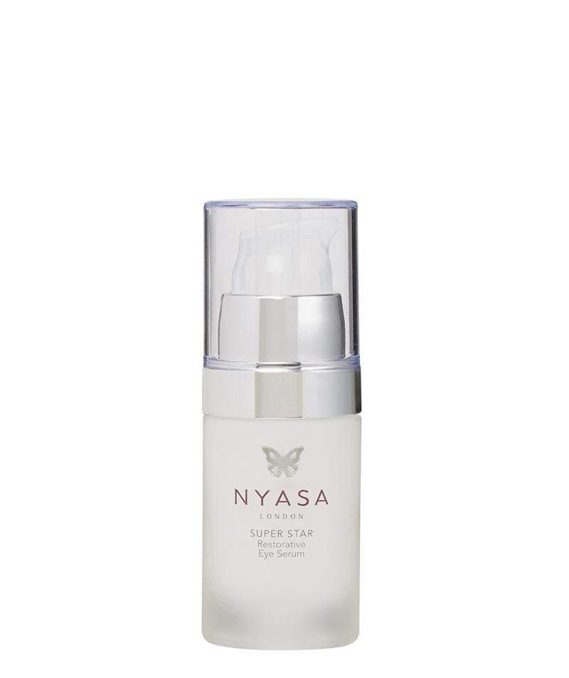 Nyasa Cleansing Balm Nyasa Super Star Restorative Eye Serum (15ml)