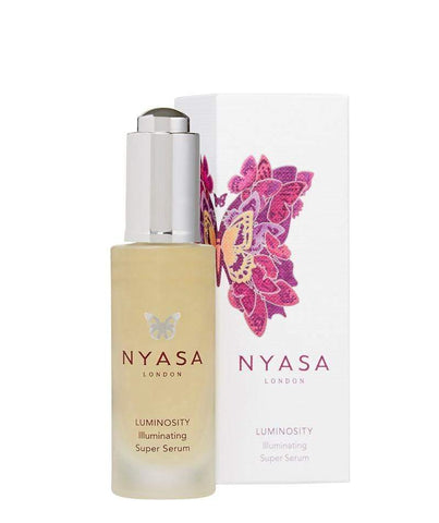 Nyasa Skin Care Nyasa Luminosity Illuminating Super Serum (30ml)