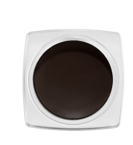 NYX Professional Makeup Tame & Frame Tinted Brow Pomade - Black, eyebrow pomade, London Loves Beauty