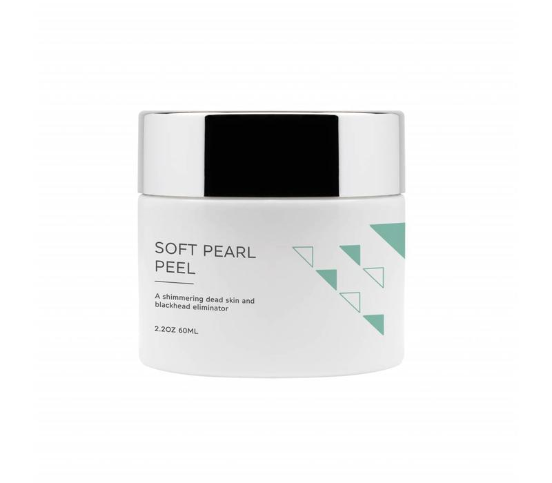 Ofra Soft Pearl Peel, Face mask, London Loves Beauty