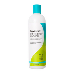 DevaCurl One Condition Decadence Ultra Moisturizing Milk Conditioner, 12oz