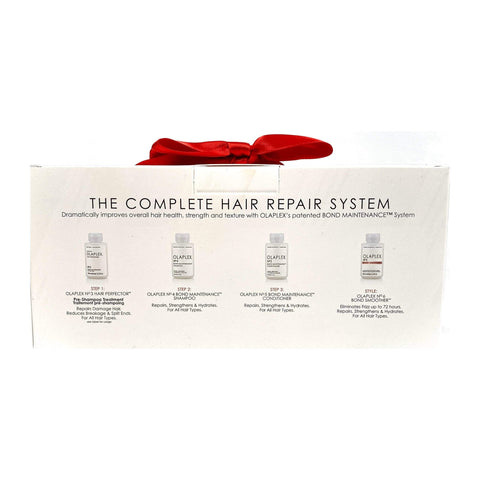 olaplex hair care OLAPLEX Holiday Hair Fix Set